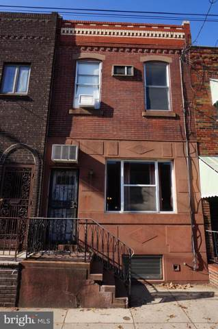 1926 S 13TH Street, PHILADELPHIA, PA 19148 (#PAPH863934) :: ExecuHome Realty