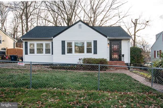 114 S Huron Drive, OXON HILL, MD 20745 (#MDPG556356) :: ExecuHome Realty