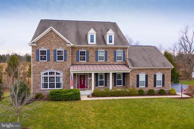41985 Riding Mill Place, ASHBURN, VA 20148 (#VALO401556) :: The Miller Team