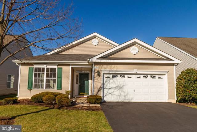 1809 Alexander Drive, MACUNGIE, PA 18062 (#PALH113272) :: ExecuHome Realty