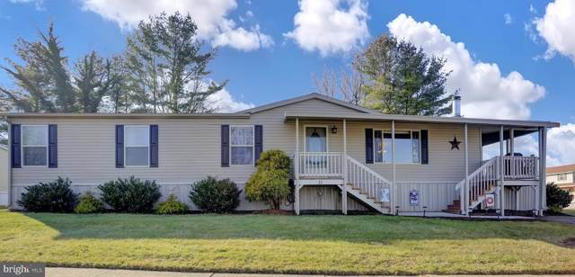 11 Beechwood Drive, DILLSBURG, PA 17019 (#PAYK131610) :: The Joy Daniels Real Estate Group
