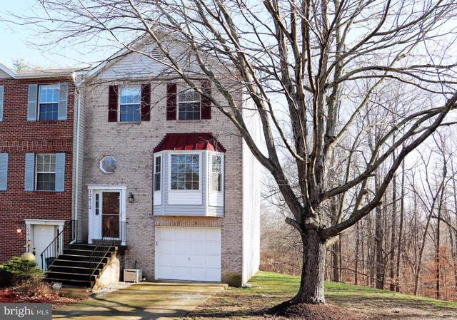 12412 Old Colony Drive, UPPER MARLBORO, MD 20772 (#MDPG556364) :: The Vashist Group