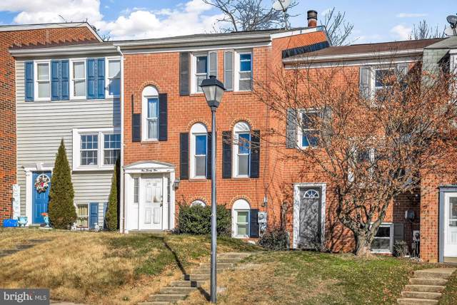 127 Meadowlark Avenue, MOUNT AIRY, MD 21771 (#MDCR194026) :: The Kenita Tang Team