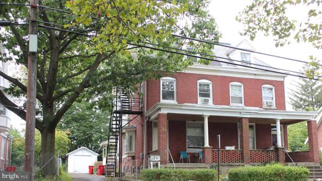 320 W Fornance Street, NORRISTOWN, PA 19401 (#PAMC635958) :: ExecuHome Realty