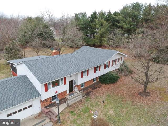 4500 Old Washington Road, SYKESVILLE, MD 21784 (#MDCR194028) :: Corner House Realty