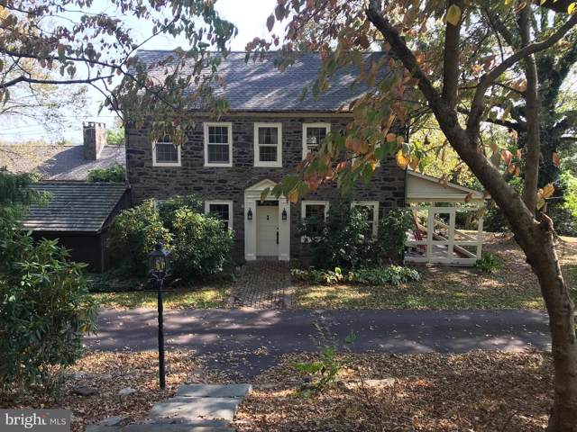232 Barndt Road, SELLERSVILLE, PA 18960 (#PABU487650) :: ExecuHome Realty