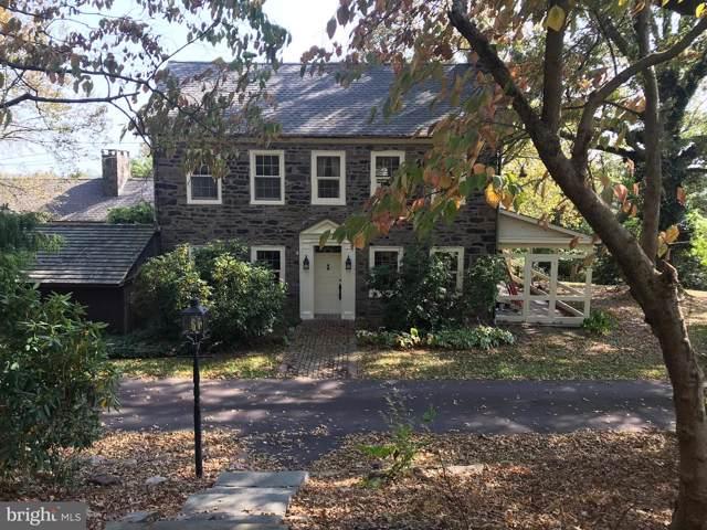 232 Barndt Road, SELLERSVILLE, PA 18960 (#PABU487650) :: Lucido Agency of Keller Williams
