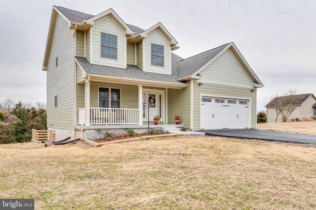 147 Equestrian Way, MARTINSBURG, WV 25405 (#WVBE174124) :: Lucido Agency of Keller Williams