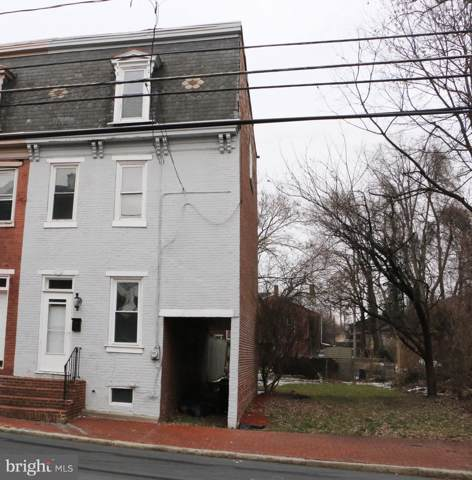 321 S River Street, HARRISBURG, PA 17104 (#PADA118390) :: Iron Valley Real Estate
