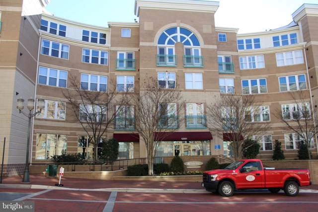 12001 Market Street #313, RESTON, VA 20190 (#VAFX1106630) :: Tom & Cindy and Associates