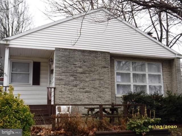 421 Baltimore Avenue, FOLSOM, PA 19033 (#PADE507326) :: Erik Hoferer & Associates