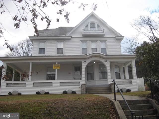 1603 Mahantongo Street, POTTSVILLE, PA 17901 (#PASK129416) :: The Joy Daniels Real Estate Group
