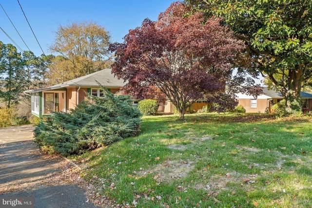 482 Foxcroft Road, WARRENTON, VA 20186 (#VAFQ163698) :: Larson Fine Properties