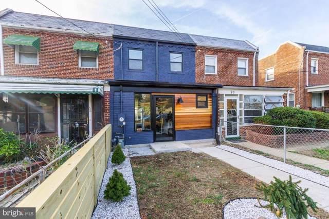 38 Burns Street NE, WASHINGTON, DC 20019 (#DCDC455314) :: Seleme Homes