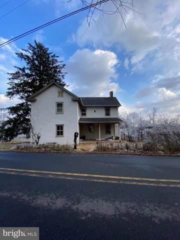 2229 Gallows Hill Road, KINTNERSVILLE, PA 18930 (#PABU487652) :: LoCoMusings