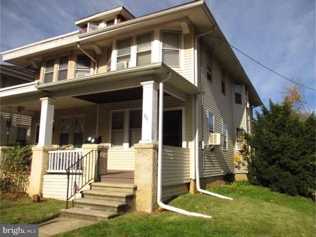 901 Magill Avenue, COLLINGSWOOD, NJ 08107 (#NJCD384892) :: Linda Dale Real Estate Experts