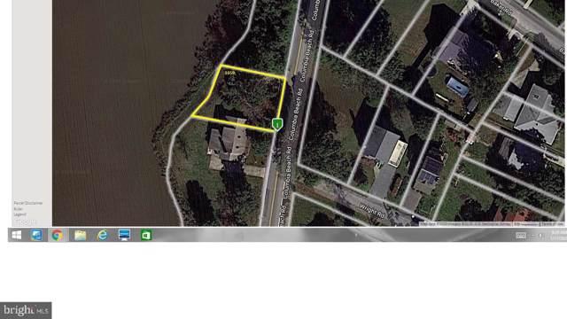 1659 Columbia Beach Road, SHADY SIDE, MD 20764 (#MDAA422996) :: The Daniel Register Group