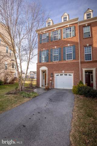 155 Abino Hills, MARTINSBURG, WV 25403 (#WVBE174128) :: The Bob & Ronna Group