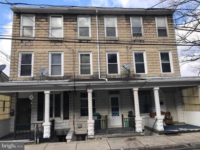 449 Arlington Street, TAMAQUA, PA 18252 (#PASK129418) :: The Joy Daniels Real Estate Group