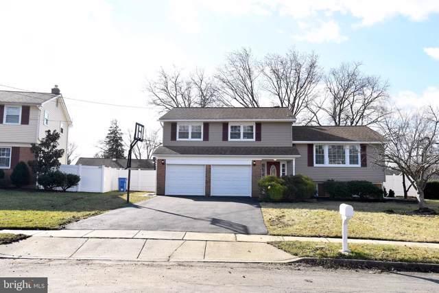 6 Cobblestone Road, CHERRY HILL, NJ 08003 (#NJCD384894) :: Viva the Life Properties