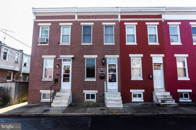 2613 Sloatfield Street, BALTIMORE, MD 21223 (#MDBA497270) :: Jim Bass Group of Real Estate Teams, LLC
