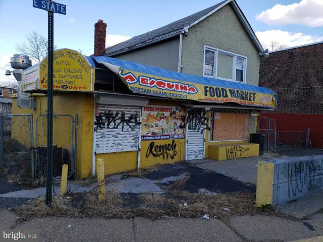 116 E State Street, CAMDEN, NJ 08105 (#NJCD384896) :: Daunno Realty Services, LLC