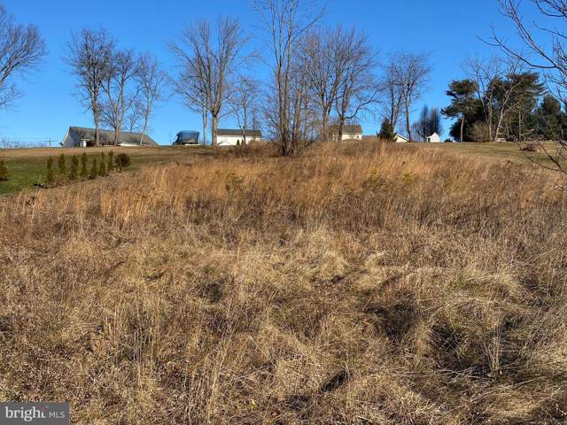 113 Wilt Blvd L46, MILLERSBURG, PA 17061 (#PADA118406) :: Younger Realty Group