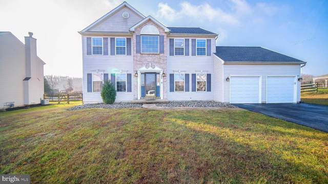 209 Olivine Circle, TOWNSEND, DE 19734 (#DENC493410) :: ExecuHome Realty