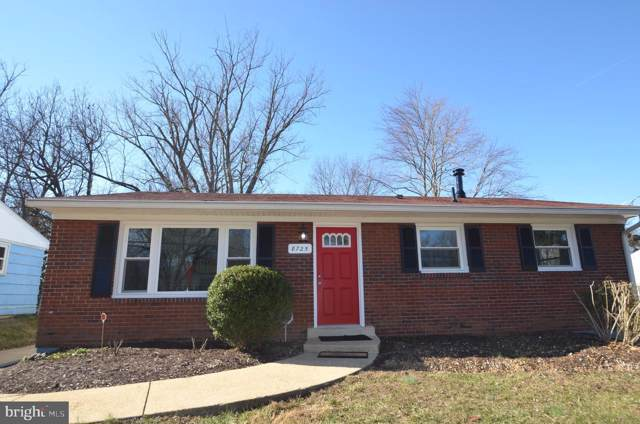 8725 W Fort Foote Terrace, FORT WASHINGTON, MD 20744 (#MDPG556414) :: ExecuHome Realty