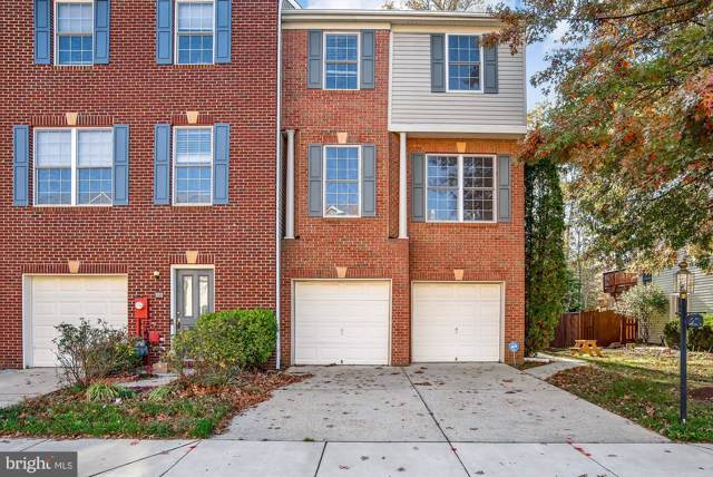 251 Tilden Way, EDGEWATER, MD 21037 (#MDAA423006) :: Homes to Heart Group