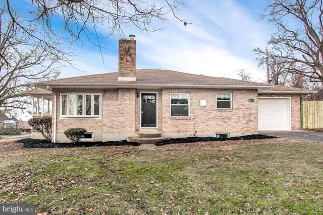 4850 Erie Road, HARRISBURG, PA 17111 (#PADA118414) :: Keller Williams of Central PA East
