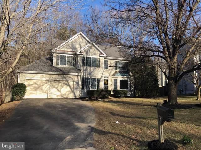 13213 Windy Leaf Court, WOODBRIDGE, VA 22192 (#VAPW485706) :: Blackwell Real Estate