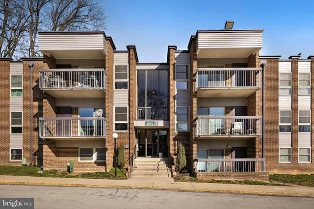 2205 Greenery Lane 101-9, SILVER SPRING, MD 20906 (#MDMC692592) :: Viva the Life Properties