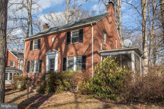 1413 N Jefferson Street, ARLINGTON, VA 22205 (#VAAR158320) :: Blackwell Real Estate