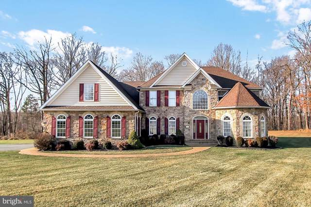 45 Gomer Court, ELKTON, MD 21921 (#MDCC167596) :: ExecuHome Realty