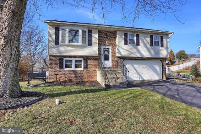 82 Browning Road, LANCASTER, PA 17602 (#PALA157494) :: The Joy Daniels Real Estate Group