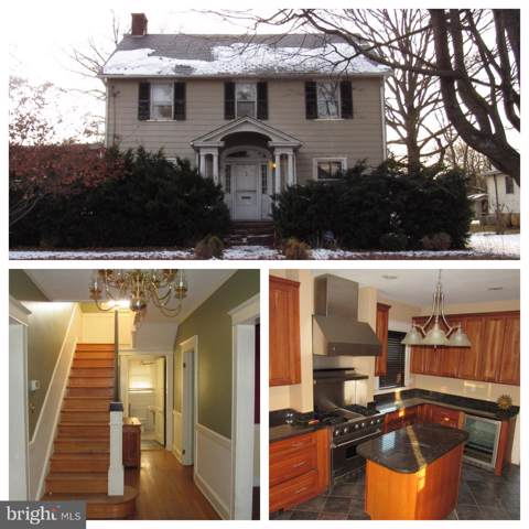 7 Beechwood Avenue, BALTIMORE, MD 21228 (#MDBC482746) :: John Smith Real Estate Group