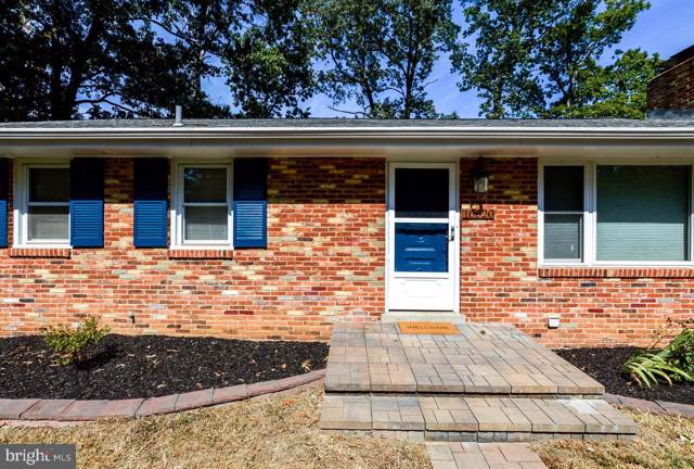 10020 Dubarry Street, GLENN DALE, MD 20769 (#MDPG556424) :: Certificate Homes