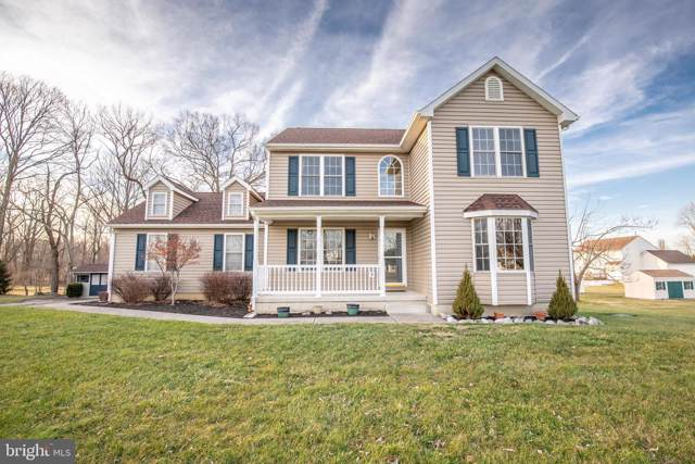49 Carrington, FALLING WATERS, WV 25419 (#WVBE174134) :: Lucido Agency of Keller Williams