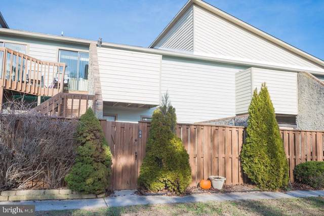 108 120TH Street #68, OCEAN CITY, MD 21842 (#MDWO111422) :: The Allison Stine Team