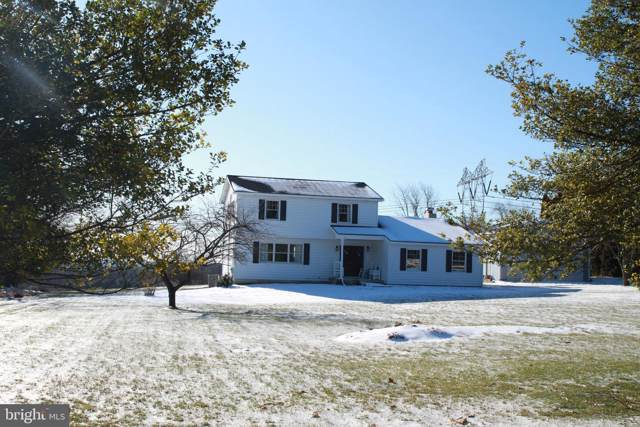 1100 Standard Lane, COOPERSBURG, PA 18036 (#PALH113276) :: ExecuHome Realty