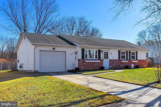 25 Wilson Avenue, BLACKWOOD, NJ 08012 (#NJCD384914) :: Daunno Realty Services, LLC