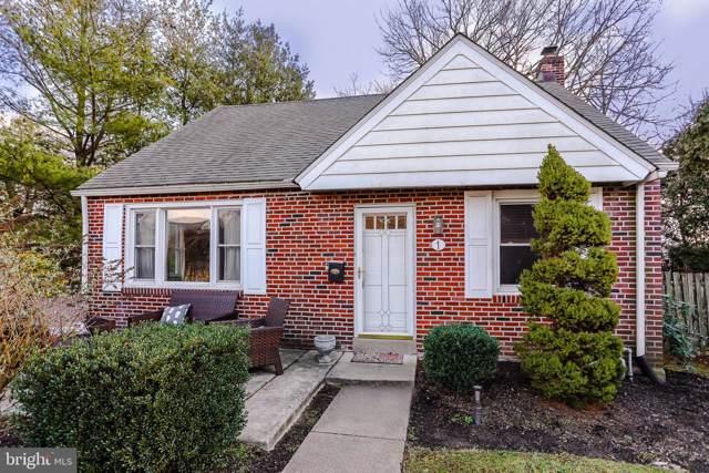 1 Walnut Hill Lane, HAVERTOWN, PA 19083 (#PADE507336) :: Jason Freeby Group at Keller Williams Real Estate