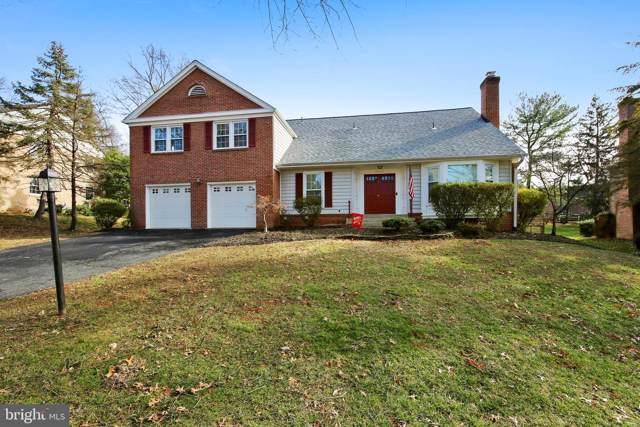 12417 Over Ridge Road, POTOMAC, MD 20854 (#MDMC692602) :: Dart Homes