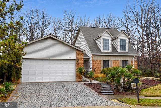 2715 Coxswain Place, ANNAPOLIS, MD 21401 (#MDAA423016) :: The Riffle Group of Keller Williams Select Realtors