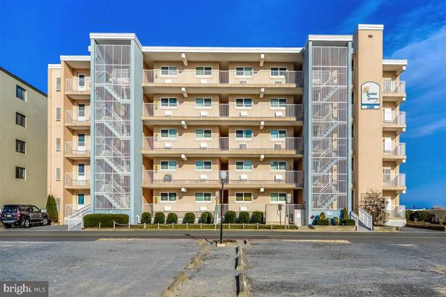 13800 Wight Street #307, OCEAN CITY, MD 21842 (#MDWO111426) :: RE/MAX Coast and Country