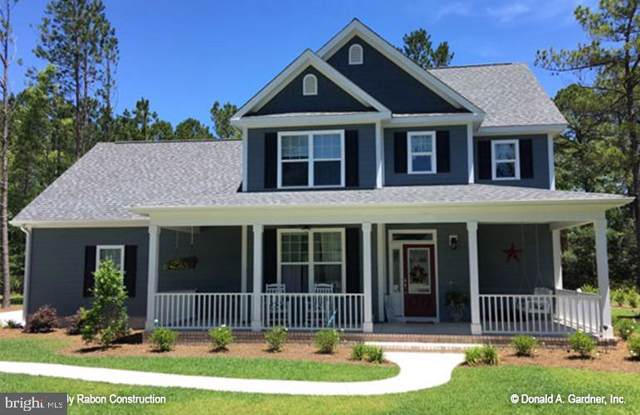 13935 Harrisville Road, MOUNT AIRY, MD 21771 (#MDFR258676) :: RE/MAX Plus