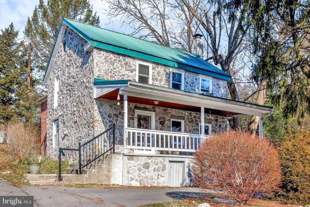 42 Cumberland Drive, MECHANICSBURG, PA 17050 (#PACB120670) :: Liz Hamberger Real Estate Team of KW Keystone Realty