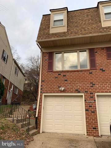 9324 Jamison Avenue A, PHILADELPHIA, PA 19115 (#PAPH864046) :: REMAX Horizons