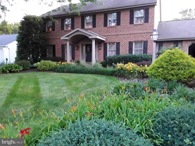 46 Cypress Drive, LEOLA, PA 17540 (#PALA157496) :: Iron Valley Real Estate